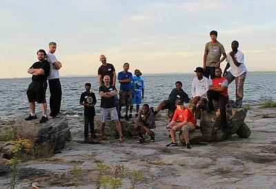 Boy Choir Camp in Essex, NY