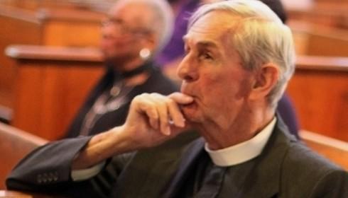 RIP Donald Peter Miller, Priest