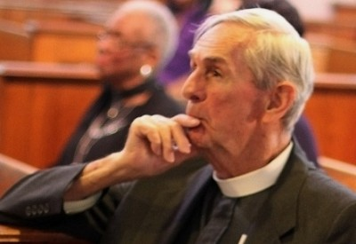 RIP Donald Peter Miller, Priest