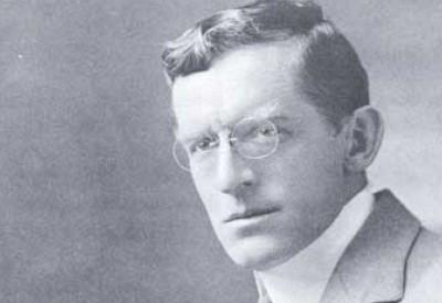 Ralph Adams Cram's 150th