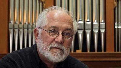 Organ Recital by William Porter