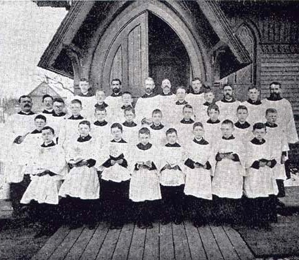 TourPhoto10.All Saints choir of men and boys