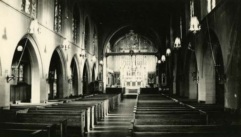 TourPhoto9.All Saints interior1940