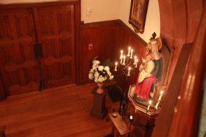 Holy Mary, Mother of God (Ruth Godderz)