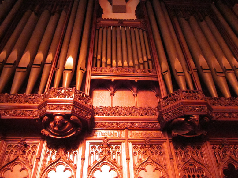 s90 All-Saints-chancel-organ-case