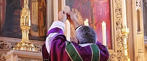 Services for Lent