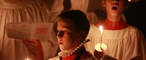 Audio from Lessons & Carols