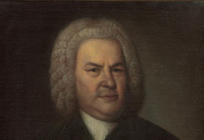 Back to Bach
