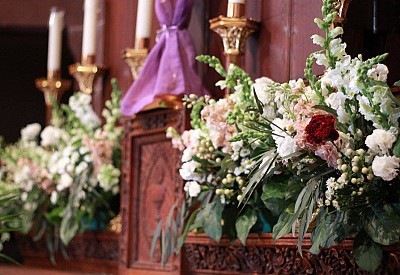 Confirmation Mass